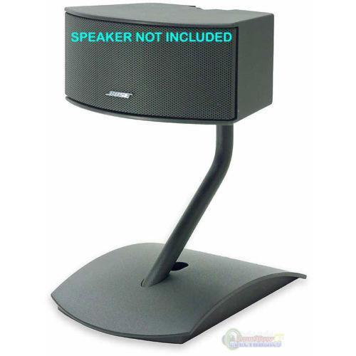 Table Speaker Card Inserts 4: Bose UTS-20: Speaker Mounts & Stands