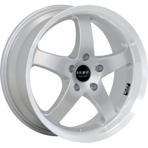 Chrysler Crossfire Rims: Wheels