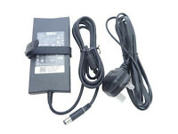 Genuine Original DELL 130W PA-4E AC Adapter Laptop Charger