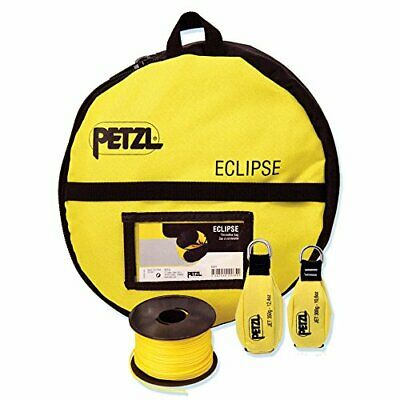 Petzl Arborist Throw Line Kit - Eclipse Storage Cube - Jet Throw Bags - Airline