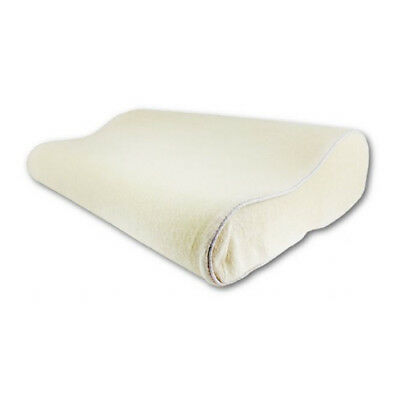 Eze Pillow - U.S. Jaclean Sleep Eze Original Contour Memory Foam Pillow