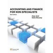 Atrill Accounting