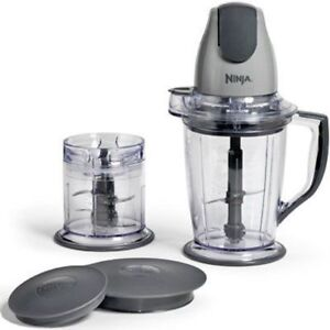 Ninja Master Prep Food Processor (QB900B)