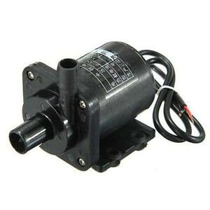 12v Water Pump Ebay