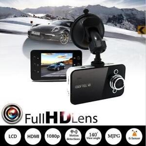 New -Mini HD Car Camera DVR Video w/Infrared Night Vision
