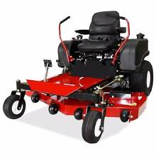 23HP Briggs & Stratton 52inch Zero-Turn Ride on Lawn Mower Fairfield East Fairfield Area Preview