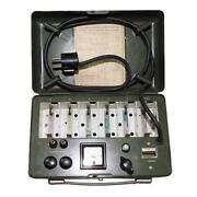 Batterieladegerät DDR