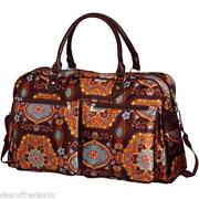 Ladies Travel Bags