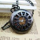 Mens Mechanical Pocket Watch