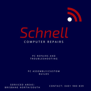 Schnell Computer Repairs