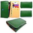 Pantech Green Cell Phone Case/Cover