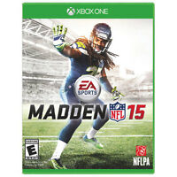 Xbox One Madden 15 - Fifa 15 - Battlefield 4 - Sell, Trade.