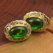 Sterling French Clip Earrings