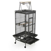 Play Top Bird Cage