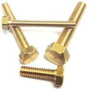 2ba Brass Screws