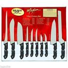 Maxam Kitchen Knives