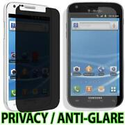 Samsung Galaxy S2 Privacy Screen