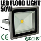 50W LED Garden Lights Outdoor Floodlights & Spotlights