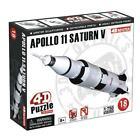 Apollo Rocket Toy
