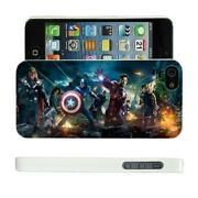 Marvel iPhone 5 Case