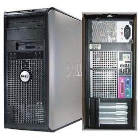 DELL OptiPlex - FIRST PC