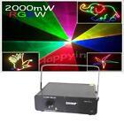 2000mW Laser
