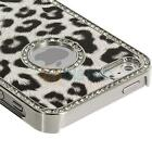 iPhone 5 Aluminum Bling Case