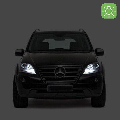 LED Standlicht weiß Set Nachtlichter, canbus  für Mercedes Klasse ML W164