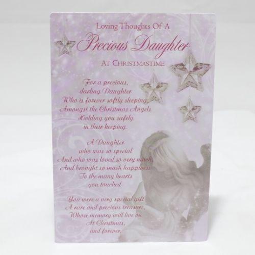 Christmas Bereavement Cards: Other Memorials & Funerals