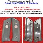 Ruger Grip Pistol Parts