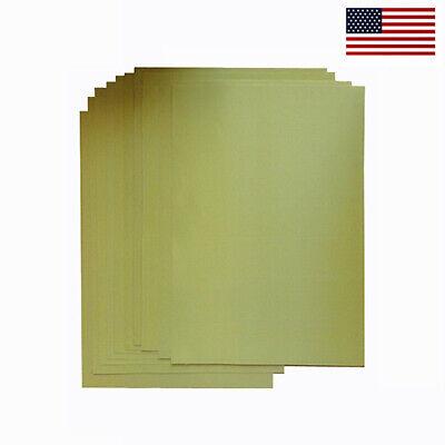 12 Sheet Pack W Kevlar Ballistic Bulletproof Fabric 10x12 - Nij Iiia Capable