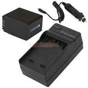 Sony NP-FV30 Battery Charger