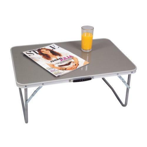 Low Camping Table Ebay