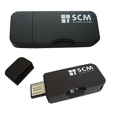 SCM CHIPDRIVE *1GB* USB-Stick inkl. SIM- und MicroSD-Kartenleser online kaufen