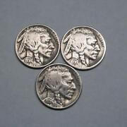 US Coins Nickels