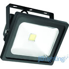 50W Outdoor Floodlights & Spotlights