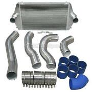 Powerstroke Intercooler