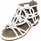 Gladiator Sandals US Size 10 Shoes for Girls