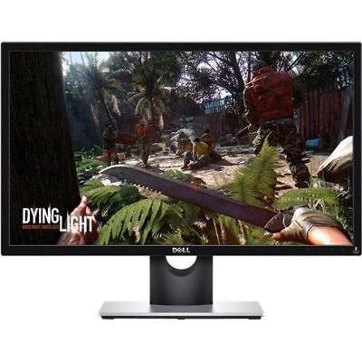 """Dell LED LCD Gaming Monitor SE2417HG 23.6"""" - 16:9 - 2 ms"""