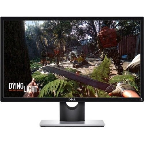 "Dell LED LCD Gaming Monitor 23.6"" - 16:9 - 2 ms - 1920 x 1080"