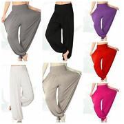 Belly Dance Pants XL