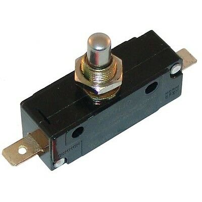 Push Button Switch Mom Onoff 25amp125-250v For Montague Oven 115 Ek15a 421591