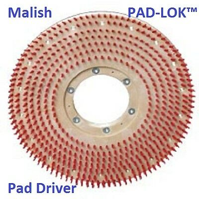 Malish 19pad Driver Pad-lok Riser Clutch Np-9200 Fit 20 Machine
