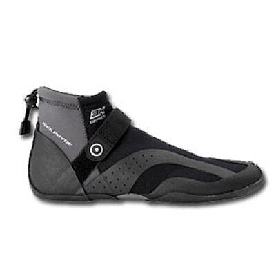 Men's Neil Pryde 3K Low Cut 3mm Round Toe Wetsuit Boots Booties Size 14