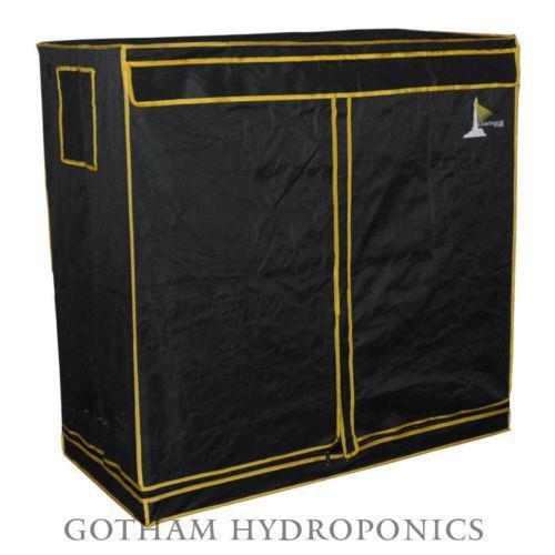 Grow Tent 2x4 Ebay