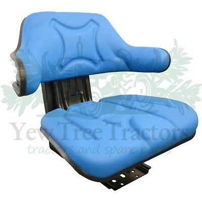 Ford Tractor Seat 2000 2600 2610 3000 3600 4000 4610 5000 7000 Suspension New