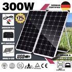 18 V 20 - 29 W Solar Panels