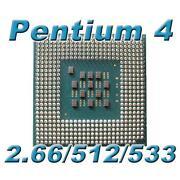 Pentium 4 478 533