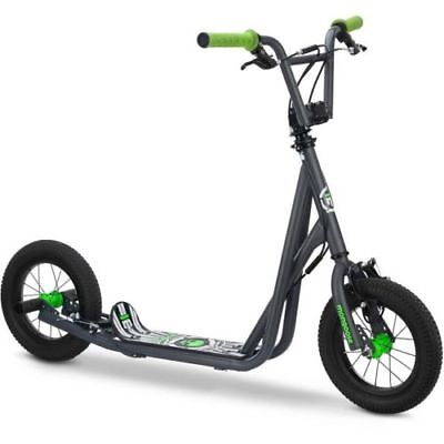 Kick Scooter Freestyle Stunt Trick BMX Scooters For Kids Teens Boys Girls