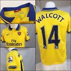 Arsenal International Club Soccer Fan Jerseys